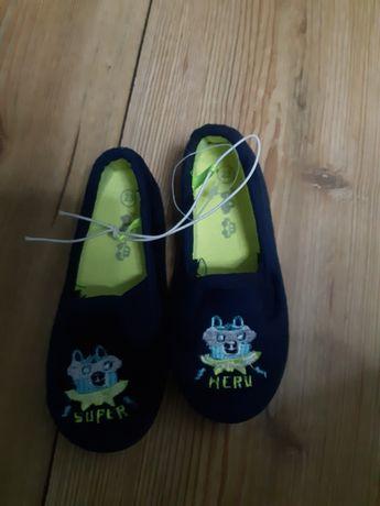 Buty buciki nowe rozmiar 23