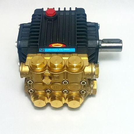 Pompa interpump FE6008 schładzanie zraszanie, 100bar, 8l/min, 480l/h