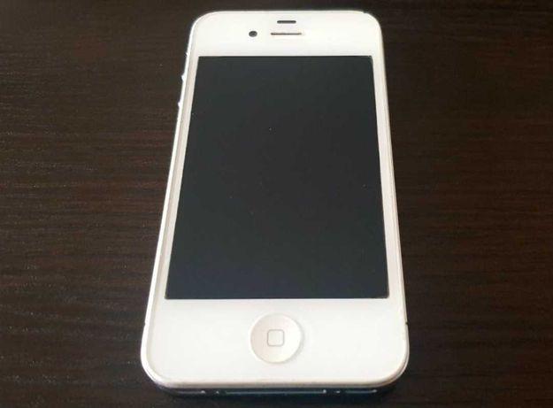 Iphone 4 a1332 uszkodzony