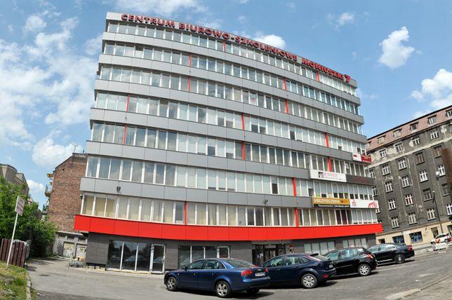 rabat 50% do 30.05.2021 wirtualne biuro Katowice Moniuszki 7