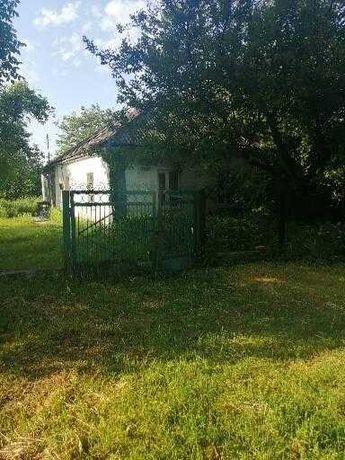 Продам дом в посёлке городского типа