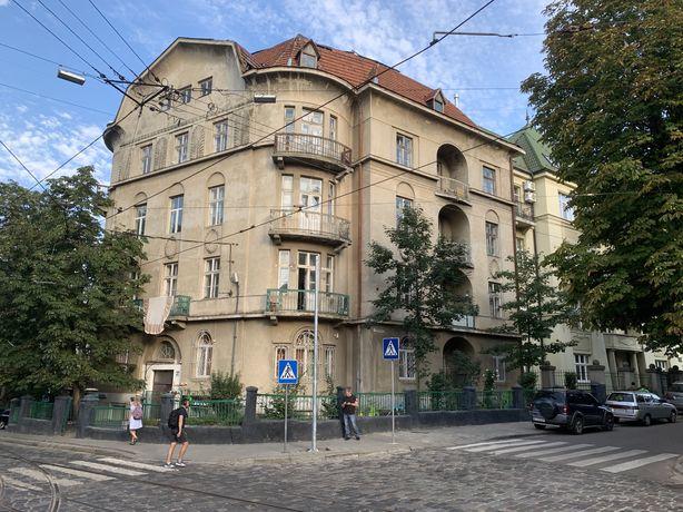 Продаж квартири в елітному районі вул.Котляревського 37
