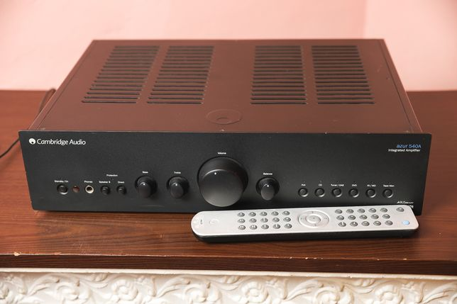 Cambridge Audio azur 540a v2 не denon, marantz, onkyo