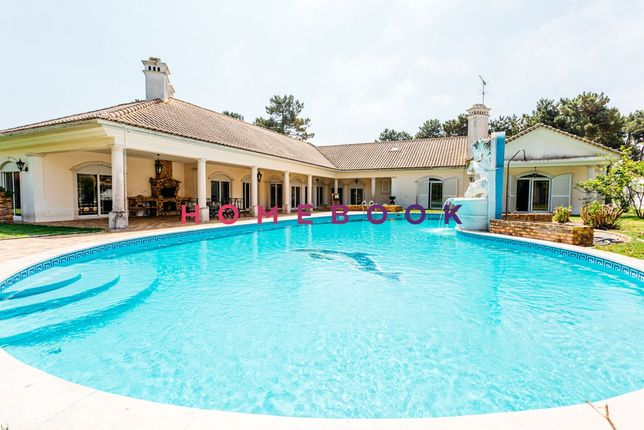 Moradia na Verdizela piscina e amplo terreno