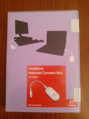 Vodafone Internet Connect Box 3G
