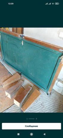 Срочно продам бильярдный стол