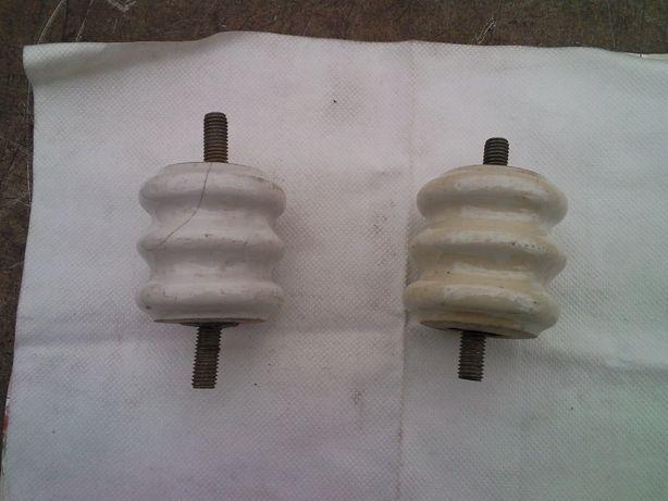 Изоляторы керамические