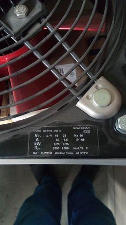 Витяжка вентилятор