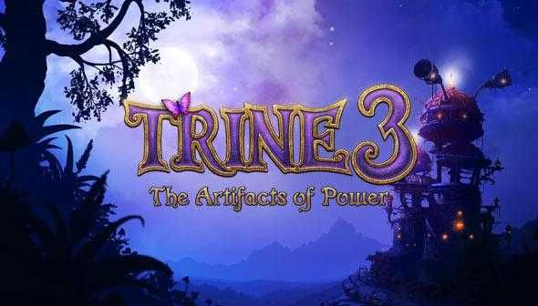 Trine 3: The Artifacts of Power Steam Key GLOBAL