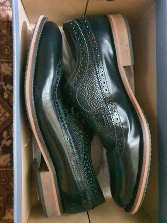 Sapatos Manuel Alves