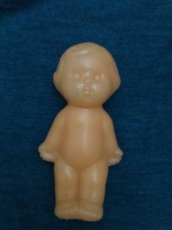 Пупс СССР, куколка