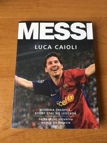 """""""Messi"""" Luca Caioli"""