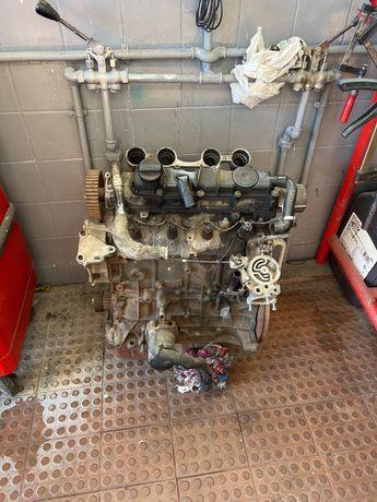 Motor completo peugeot/citroen 1.9
