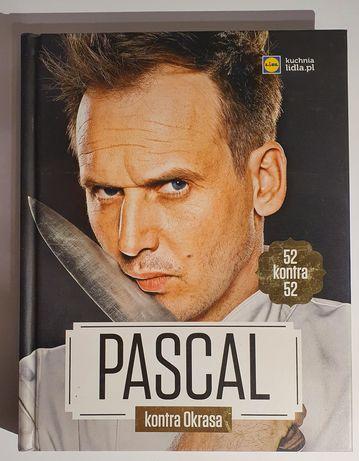 """Pascal vs Okrasa"" Lidl"