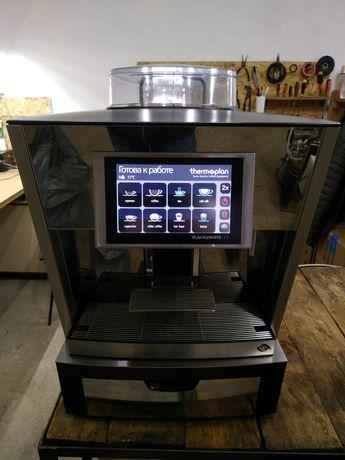 Кофемашина автоматическая Thermoplan