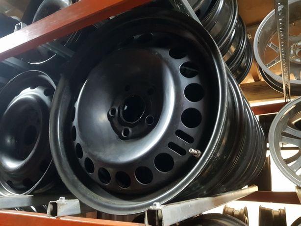 Felgi Stalowe Opel Insignia R17 5x120 ET41 -7J+czujniki ciśnienia
