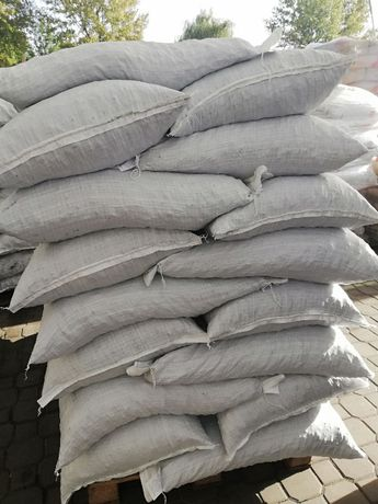 Węgiel ekogroszek workowany 25kg