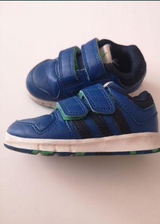 Adidas buciki dla chłopca r. 20