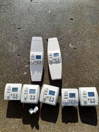 Włączniki do sterowania rolet zewnętrznych Somfy