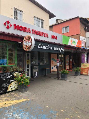 Аренда торгового помещения в г. Ромны