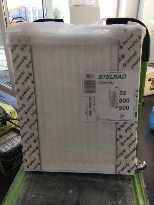 Grzejnik STELRAD Novello typ 22 - W60 cm - SZ50 cm Wrocław - image 1