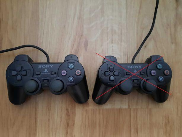 Pad ps2 Sony PlayStation 2, konsola Ps2