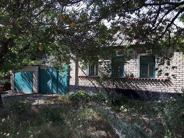 """Продам дом 75м2 6сот в р-не """"Беркута"""""""