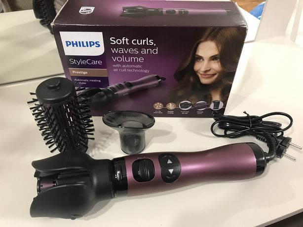 Стайлер Philips Style Care 3в1