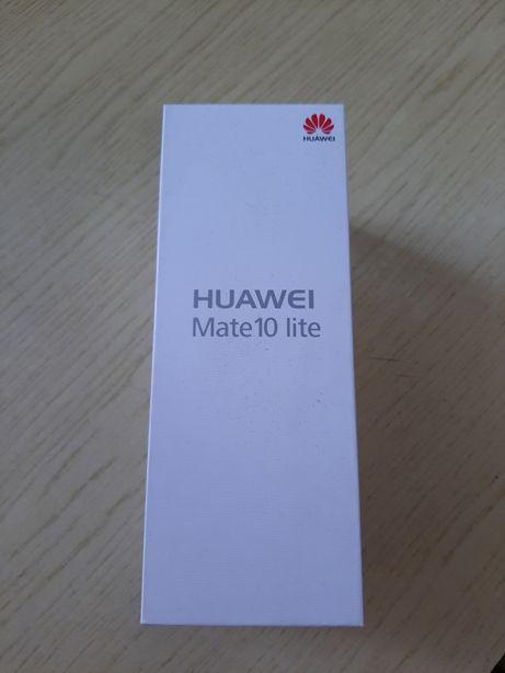 Zamienie Sprzedam Huawei Mate10lite