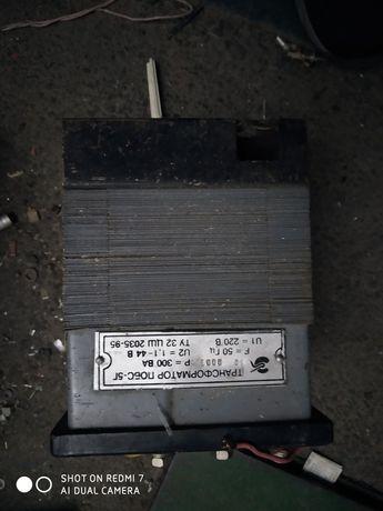 Трансформатор 300 ватт