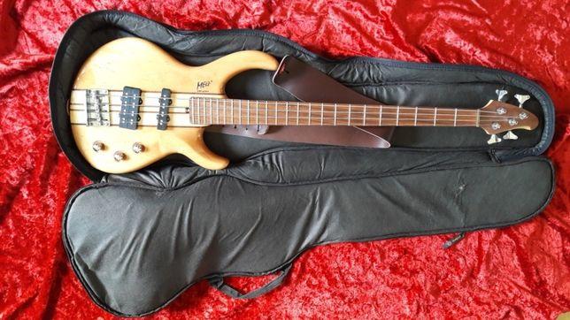 Pokrowce do gitary basowej