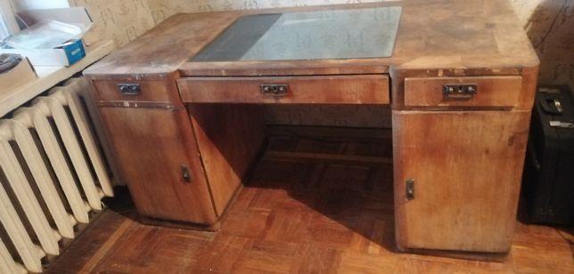 Стол для кабинета (старинный)