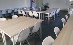 Sala de Formação na Boavista - Porto