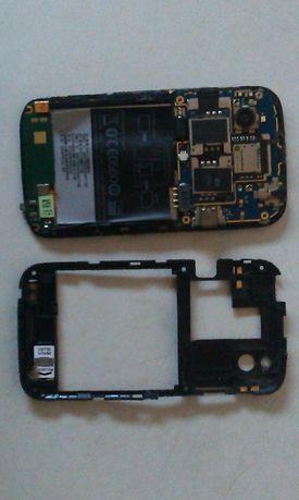 HTC Desire V разборка