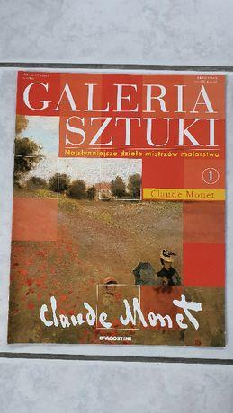 Galeria Sztuki Claude Monet