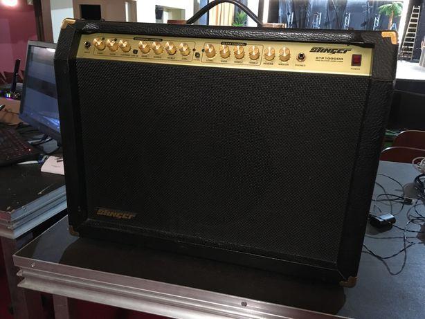 Wzmacniacz gitarowy Stinger STP 100 GOR 100 wat - hiszpański Marshal