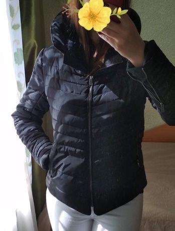 куртка синтепон осень- зима