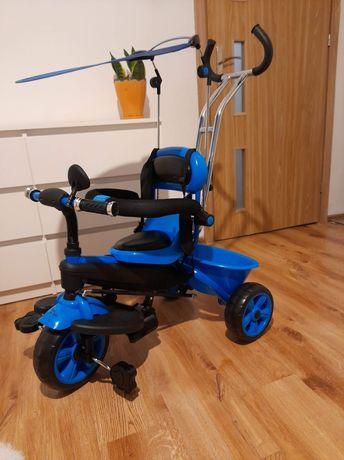 NOWY Rowerek trójkołowym dla dziecka