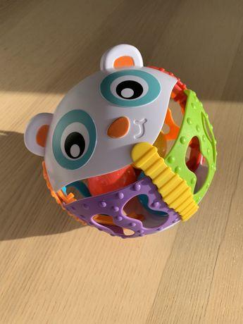 Playgro, zabawka interaktywna Aktywna kula - Panda