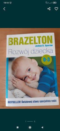Rozwój dziecka 0-3 Brazelton