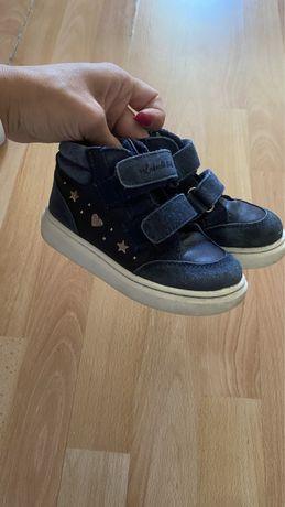 Ботинки демисезонные Lasocki kids