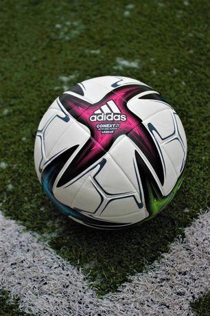 Футбольный мяч Adidas Conext 21