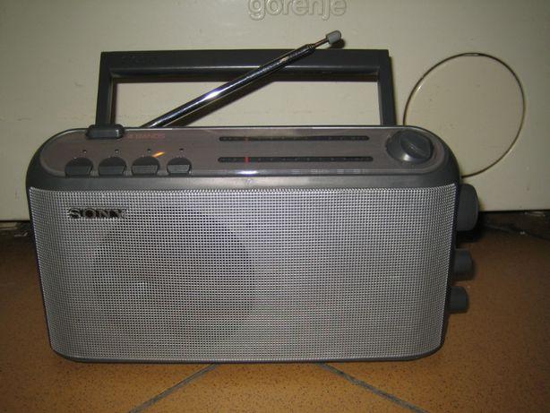 Радиоприемник Sony ICF- 903L