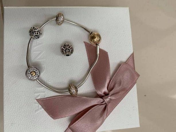 Pandora Essence charms AFFECTION (tkliwość)