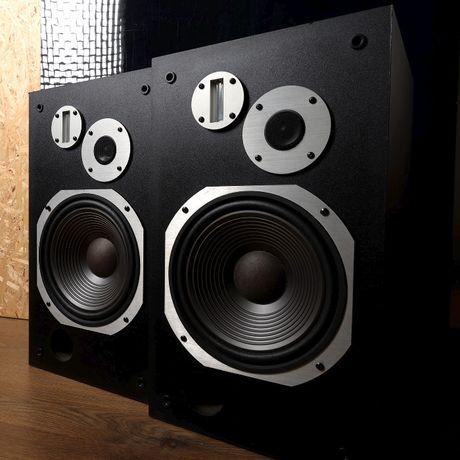 Kolumny Pioneer HPM 500 - Rewelacyjny dźwięk. Made in Japan.