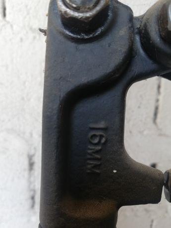 Tesoura de cortar ferro