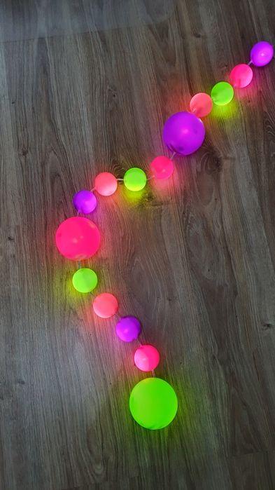 Lampki ozdobne IKEA Września - image 1