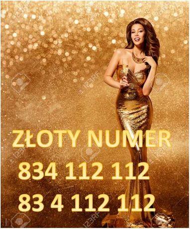 Złoty Numer 834 II2 II2 POMOC