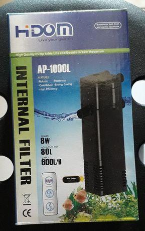 Filtro de aquário Hidom 80 L