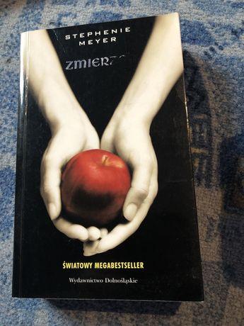 Zmierzch Stephenie Meyer